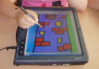 La tecnología crea aulas de dos velocidades